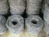 Hot-DIP гальванизированное цена колючей проволоки в крен сделанный в Китае