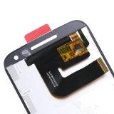Handy Lcds für Bildschirmanzeige-Abwechslung LCD-Bildschirm-Noten-Glasanalog-digital wandler Motorola-Moto G3 (XSLM-003)
