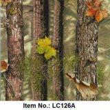 Modelo animal No. LC101A 2.5 de la película de la impresión de la transferencia del agua del superventas