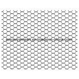 rete metallica esagonale di maglia di 30mmx30mm da vendere