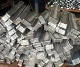La meilleure pureté en aluminium ADC12 de 99.7% lingots