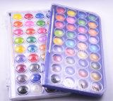 torta del color de agua de la alta calidad de los colores 2.3cm*36 para los cabritos y los estudiantes