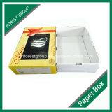 Frucht-Karton-Kästen für Verpackungs-Erdbeere (FP0200011)
