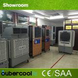 Acondicionador de aire evaporativo industrial de la ventana (FAB18-IQ)
