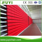 Крытые Retractable Bleachers для крытых Bleachers усаживая Jy-750