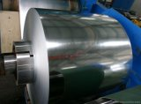 201 bobines inoxidables secondaires d'acier inoxydable