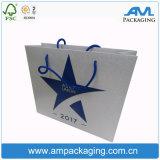 Qualitäts-Drucken-kundenspezifischer Papiergeschenk-Beutel