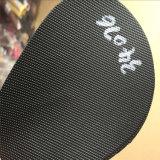 Le cuir de PVC de Stocklot pour la promotion met en sac Hx-B1750