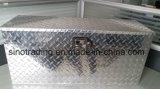 Cassetta portautensili di alluminio australiana del camion di rimorchio del piatto dell'ispettore