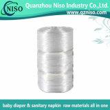 Spandex elastico 620d per i pannolini a gettare con Ce (HES-012)