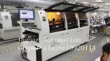 De Solderende Machine van de golf met Auto het Schoonmaken van de Klauw Functie (N350)