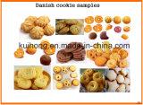 Biscotto approvato del Ce del KH che forma macchina