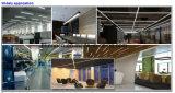 100 Lm / W Luminaires en aluminium LED suspendu Luminaires linéaires Lustre léger pour magasin