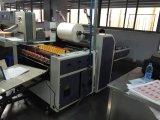 Semi автоматическая машина Glueless термально прокатывая