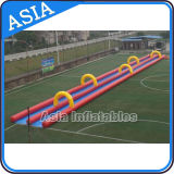 Sealed gonflable géant Slip N Slide, Inflatable Ville Slide, géant gonflable Water Slide Ville