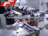بلاستيكيّة [بّر] أنابيب يجعل آلة