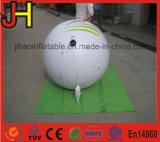 De commerciële Gebruikte Opblaasbare Ballons van het Helium met het Embleem van de Druk