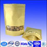 Fastfood- Beutel mit Reißverschluss/Fastfood- Beutel-Beutel mit Reißverschluss