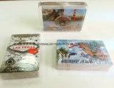 Kundenspezifische gedruckte Kasino-Spielkarten