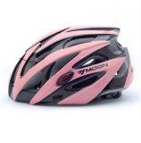 Helm van de Fiets van de veiligheid de Volwassen, de Helm van de in-vorm van de Fiets van de Weg