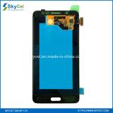 Asamblea móvil del digitizador de la pantalla táctil de la visualización del LCD para la galaxia J5 de Samsung