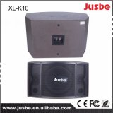 200-600 vatios de KTV del Karaoke de FAVORABLE del locutor del descuento de la venta al por mayor solución profesional del sistema de sonido