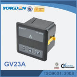Gv23A Generador Digital AC Current Meter