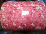 Bobina impresa de la capa PPGI de la flor