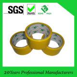 La cinta adhesiva de OPP imprimió la insignia, cinta de papel del embalaje de la insignia de la impresión de la base