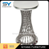 Moderne Möbel-Metallblumen-Standplatz-Entwürfe für Haus