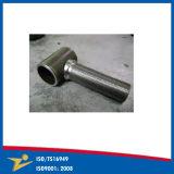 Les pièces de camion de plaque de zinc ont soudé le poly joint de câble de goujon fabriqué en Chine