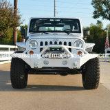 Barato solamente parachoques delanteros de la alta calidad para el Wrangler del jeep
