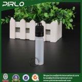 15ml 30mlはPEのプラスチック液体の圧搾の点滴器のびんのDripperの盛り土のSqueezable低下液体LDPEのペンのプラスチック点滴器のびんを空ける