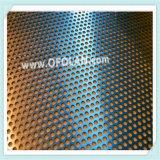 Hottingの販売円形の穴のチタニウムのシート・メッシュ