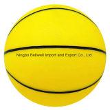 安い昇進の膨脹可能なおもちゃ6インチ小型PVCバスケットボール
