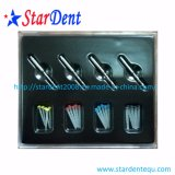 De tand Post van de Glasvezel van de Draad van de TandApparatuur van het Laboratorium van het Ziekenhuis Medische Chirurgische Kenmerkende