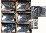 Bestes europäisches verkaufenhilfsmittel-Set der Laufkatze-249PCS (FY249A)