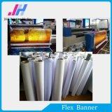 Знамя гибкого трубопровода PVC Frontlit печатание цифров лоснистое (440GSM)