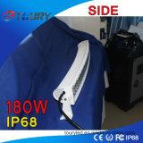 Professional 180W Auto Lighting Parts LED CREE Light Bar Offroad Lamp