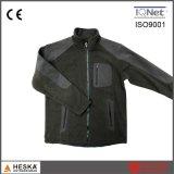 Изготовленный на заказ Mens логоса промелькивают вверх резвятся куртка ватки