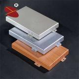 Comitato di legno Auto-Progettato dell'alluminio di colore dei materiali decorativi interni