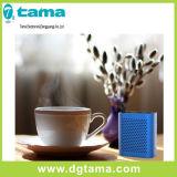 Spreker van Bluetooth van het Karretje van het aluminium de Mini Draagbare