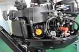 F9.9bws, 9.9HP 전기 시작 및 짧은 샤프트 4 치기 선체 밖 엔진