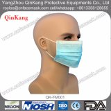 Maschera di protezione medica a gettare di procedura chirurgica