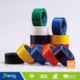 Cinta adhesiva del embalaje de la película del color verde OPP