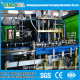 Blasformen-Maschine der Plastikflaschen-0.1-2L automatische