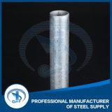 Formato galvanizzato del tubo d'acciaio come vostro Requirment