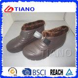 Новые ботинки людей снежка нежности и зимы износа (TNK60029)