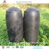 Los enchufes de goma inflables del tubo del surtidor de China con varían especificaciones