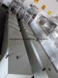 Máquina de envolvimento de estratificação do Woodworking decorativo de Alumium